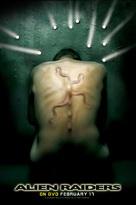 Alien Raiders - Movie Poster (xs thumbnail)