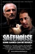 Safehouse - Movie Poster (xs thumbnail)