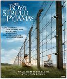 The Boy in the Striped Pyjamas - Swiss Movie Poster (xs thumbnail)