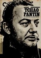 Tchao pantin - DVD cover (xs thumbnail)