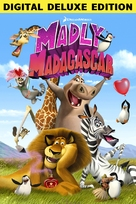 Madagascar 3: Europe's Most Wanted - Movie Cover (xs thumbnail)