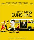 Little Miss Sunshine - French Movie Cover (xs thumbnail)