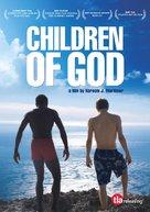 Children of God - DVD cover (xs thumbnail)