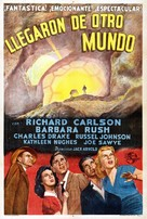 It Came from Outer Space - Argentinian Movie Poster (xs thumbnail)