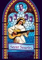 Soeur Sourire - Canadian Movie Poster (xs thumbnail)