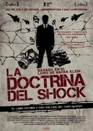 The Shock Doctrine - Spanish Movie Poster (xs thumbnail)