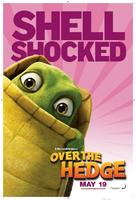 Over The Hedge - Movie Poster (xs thumbnail)