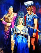 Cleopatra - Key art (xs thumbnail)