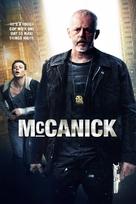 McCanick - DVD cover (xs thumbnail)