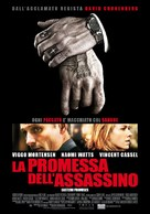 Eastern Promises - Italian Movie Poster (xs thumbnail)