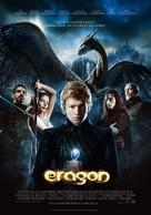 Eragon - Andorran Movie Poster (xs thumbnail)