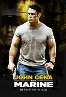 The Marine - Movie Poster (xs thumbnail)