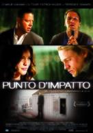 The Ledge - Italian Movie Poster (xs thumbnail)