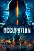 Occupation - Movie Poster (xs thumbnail)