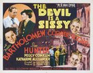 The Devil Is a Sissy - Movie Poster (xs thumbnail)