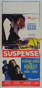 The Innocents - Italian Movie Poster (xs thumbnail)