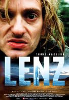 Lenz - Swiss poster (xs thumbnail)