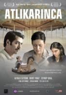 Atlikarinca - Turkish Movie Poster (xs thumbnail)