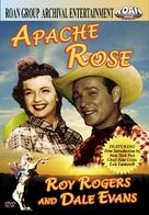 Apache Rose - DVD cover (xs thumbnail)