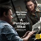 The Post - Hungarian poster (xs thumbnail)