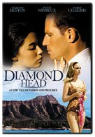 Diamond Head - Movie Cover (xs thumbnail)