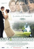 Efter brylluppet - Italian Movie Poster (xs thumbnail)