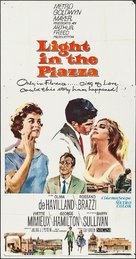 Light in the Piazza - Movie Poster (xs thumbnail)