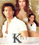 Kites - Indian Movie Cover (xs thumbnail)