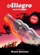 Allegro non troppo - Italian Movie Cover (xs thumbnail)