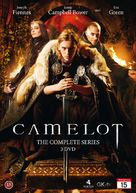 """Camelot"" - Danish Movie Cover (xs thumbnail)"