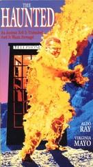 Haunted - VHS cover (xs thumbnail)