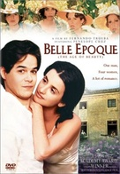 Belle epoque - Movie Cover (xs thumbnail)