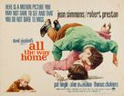 All the Way Home - Movie Poster (xs thumbnail)
