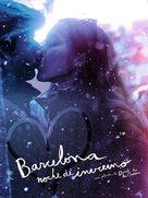 Barcelona, nit d'hivern - Spanish Movie Poster (xs thumbnail)
