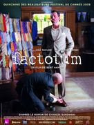 Factotum - French poster (xs thumbnail)