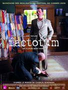 Factotum - French poster (xs thumbnail)