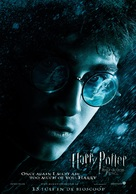 Harry Potter and the Half-Blood Prince - Dutch Movie Poster (xs thumbnail)
