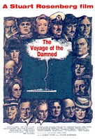 Voyage of the Damned - British Movie Poster (xs thumbnail)
