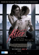 After - Australian Movie Poster (xs thumbnail)