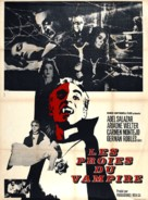 Vampiro, El - French Movie Poster (xs thumbnail)