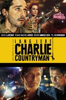 The Necessary Death of Charlie Countryman - German Movie Cover (xs thumbnail)