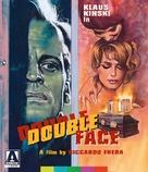 A doppia faccia - Blu-Ray movie cover (xs thumbnail)