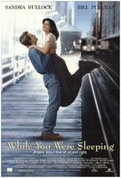While You Were Sleeping - Movie Poster (xs thumbnail)