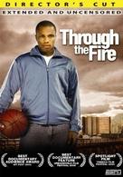 Through the Fire - British DVD cover (xs thumbnail)