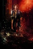 The Hobbit: The Desolation of Smaug - Key art (xs thumbnail)