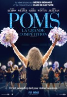 Poms - Canadian Movie Poster (xs thumbnail)