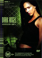 """Dark Angel"" - Australian DVD movie cover (xs thumbnail)"