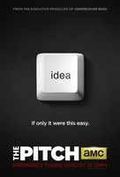 """""""The Pitch"""" - Movie Poster (xs thumbnail)"""
