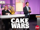 """""""Cake Wars"""" - Video on demand movie cover (xs thumbnail)"""