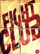 Fight Club - British DVD movie cover (xs thumbnail)